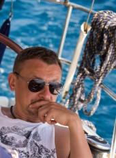 GOR, 43, Russia, Saint Petersburg