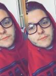 Brad  Archer, 21  , Kettering