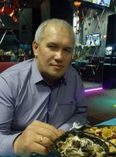 Sergey, 48, Russia, Perm