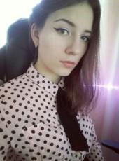 Masha, 19, Russia, Sofrino