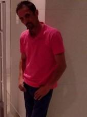 Jose, 54, Spain, Almeria