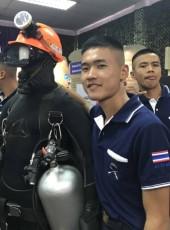 โอม, 21, Thailand, Bangkok
