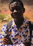 Kaou, 18, Bamako