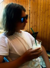 Aleksandr, 18, Russia, Nemchinovka