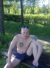 Dmitriy, 35, Belgium, Antwerpen