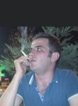 Bostan, 39, Istanbul