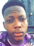Dimitri, 22  , Cotonou