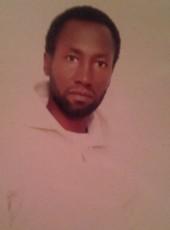 kareem, 29, Nigeria, Jos