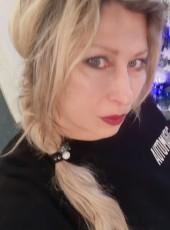 Alla, 43, Russia, Moscow