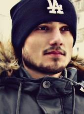 Сергей, 26, Україна, Київ