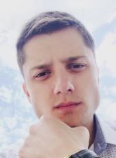 Sergey, 28, Ukraine, Kiev