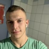 Сергей, 26  , Pruszkow