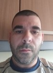 Jordi, 43  , Barcelona