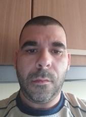 Jordi, 43, Spain, Sant Feliu de Llobregat