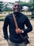 Daniel, 25  , Kigali