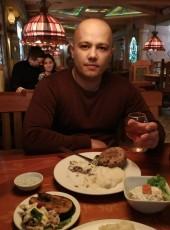 Aleksandr Fomchen, 29, Russia, Smolensk