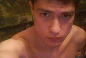 Adiyalo, 36 - Just Me
