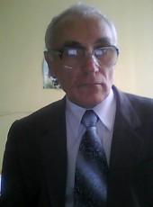 Konstantin, 69, Belarus, Gomel