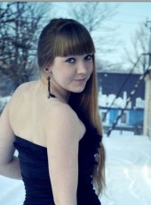 marina suchka, 29, Russia, Saint Petersburg