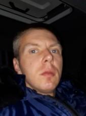 Антон, 34, Россия, Санкт-Петербург