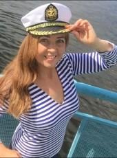 Ulyana, 38, Russia, Samara
