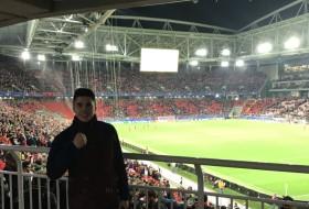 Aleksandr, 25 - Just Me