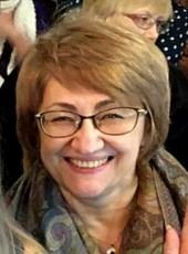 Olga, 57, Russia, Irkutsk