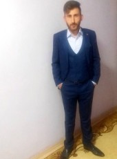 kadir, 25, Turkey, Ankara