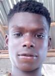 Bethel, 18, Abuja