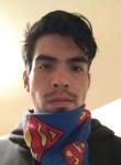 Connor Mendoza, 28  , Tacoma
