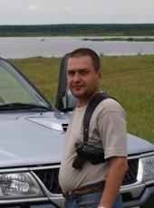 vlad, 44, Russia, Yekaterinburg