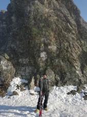 Evgeniy, 35, Russia, Petropavlovsk-Kamchatsky