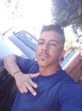 Marquim, 30, Brazil, Uberlandia
