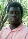 Errol lynch , 35  , Linstead