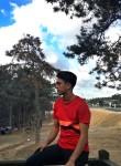 İsmail, 18, merter keresteciler