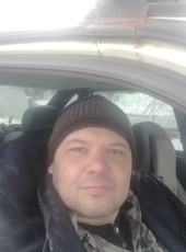 Andrey, 37, Russia, Kamensk-Uralskiy