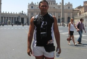 Oleg, 53 - Just Me