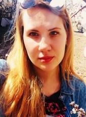 Darya, 19, Russia, Saratov