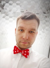 Ilya , 35, Russia, Moscow