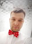 Ilya , 35  , Moscow