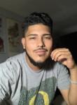 Darren, 20  , Bloomington (State of Minnesota)