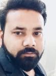 Vivek, 31, Delhi