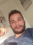 Donat, 31  , Kinshasa