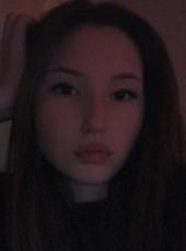 Vika, 18, Russia, Novokuybyshevsk