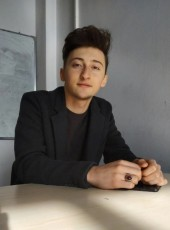 Tuncay, 19, Azerbaijan, Baku