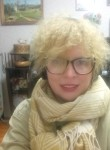 Shumelka Mysh, 45, Moscow