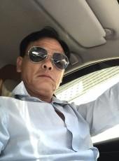 Hoàng Tuấn, 51, Vietnam, Ho Chi Minh City