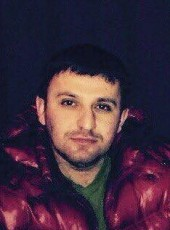 Eldar, 34, Russia, Zhukovskiy