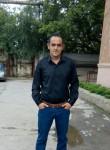 Ibrahim, 37  , Haci Zeynalabdin
