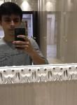 Ibragim, 20  , Izberbash